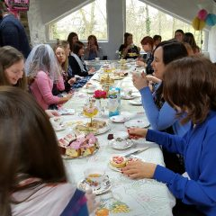 Vintage tea party 3
