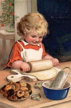 Baking ~ Desserts