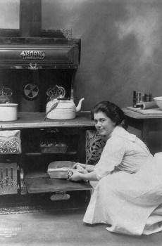 Baking ~ Cookware