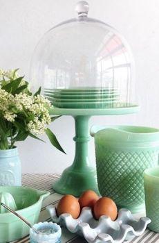 Kitchen Glassware