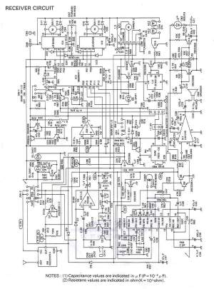 Toy Robot Wiring Diagram | Wiring Library