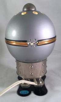 Satco Robot Desk Lamp - The Old Robots Web Site