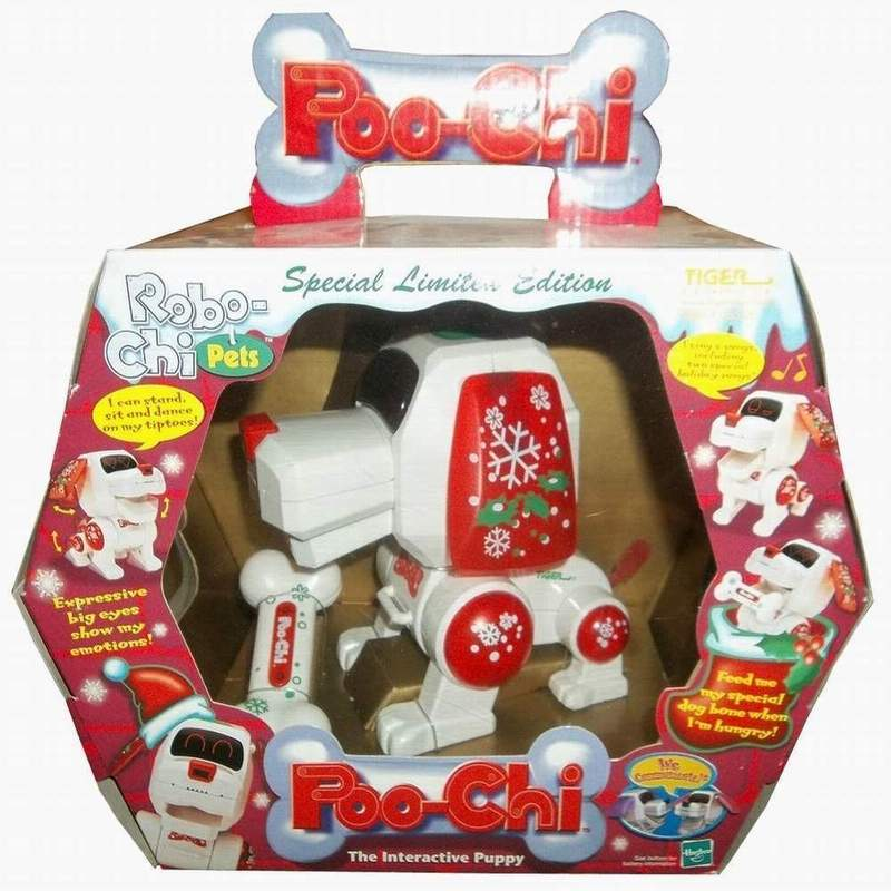 Image result for christmas poochi