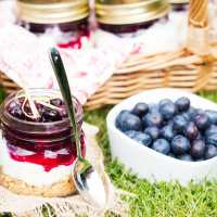 The Perfect Picnic (Food, Drinks & More)
