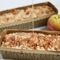 The Best Caramel Apple Coffee Cake Recipe