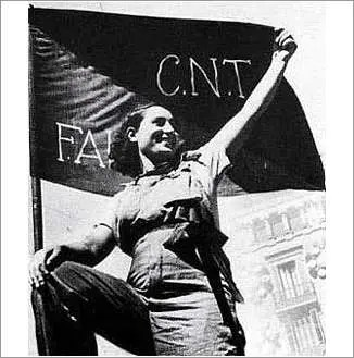 A century of Spanish anarchism