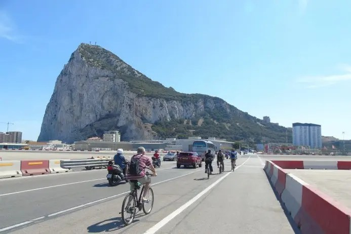Spanish construction firm loses battle against Gibraltar over airport tunnel - Olive Press News Spain