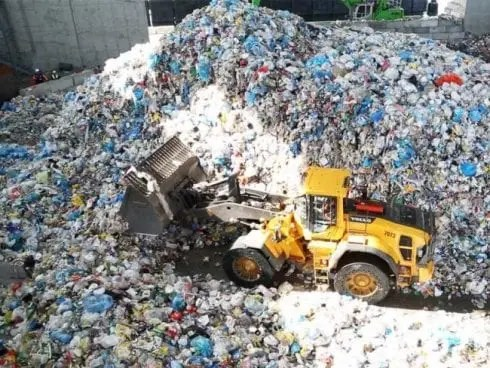 Down in the dumps: Spain ignoring recycling targets