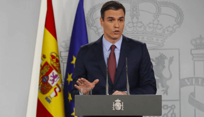 What a relief: Spain's government considers debt relief for businesses hit by pandemic restrictions – Olive Press News Spain