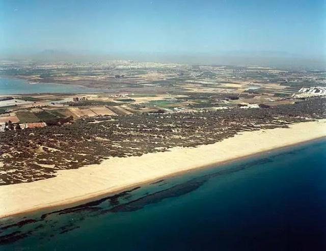Playa De Las Ortiges 1