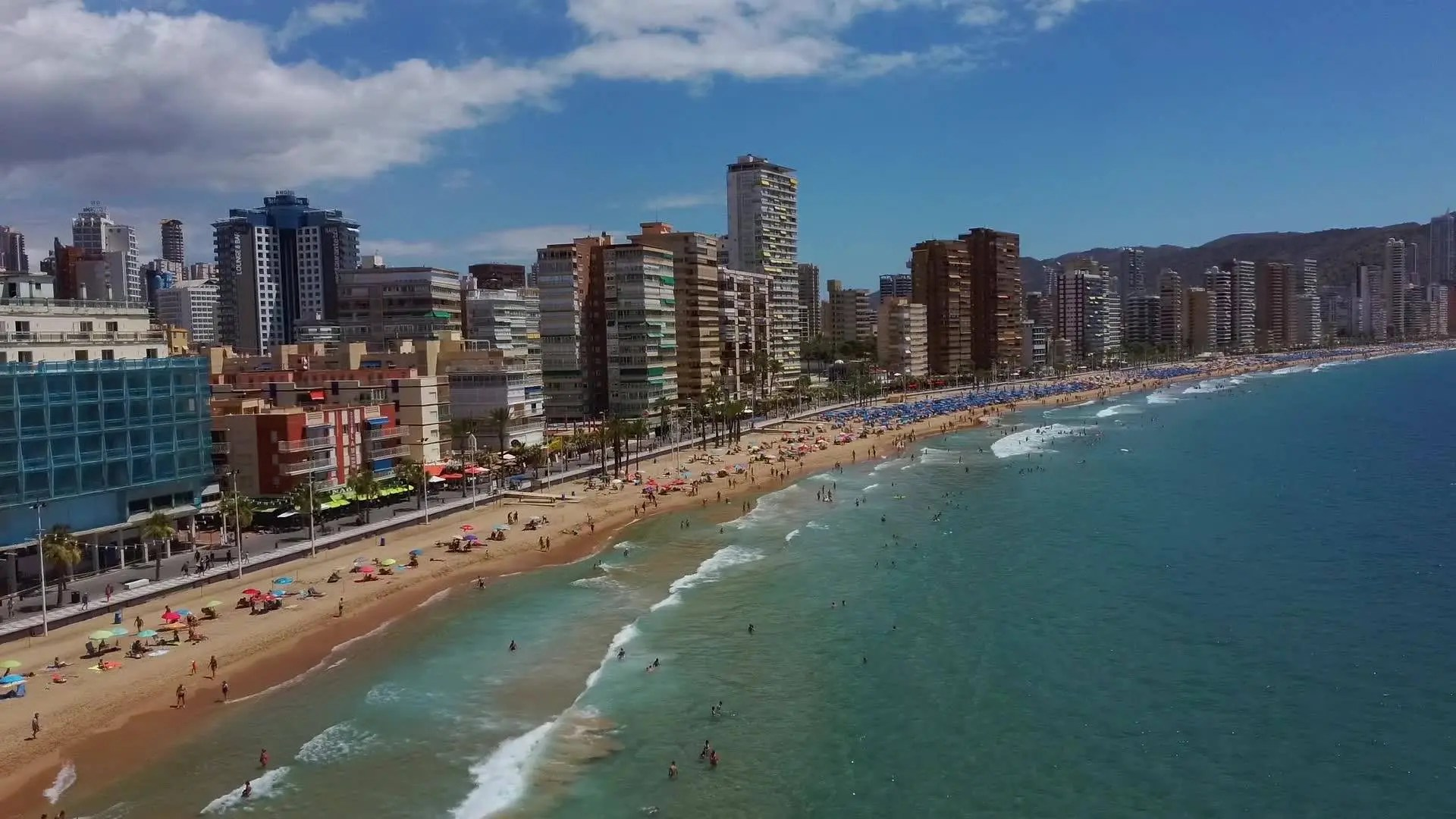 Benidorm wants to create its own 'safe travel' corridor for UK visitors to Spain's Costa Blanca – Espana news