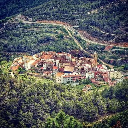 GREEN TOWNS: Small village in Castellon among the 10 most environmentally friendly towns in Spain according to Greenpeace