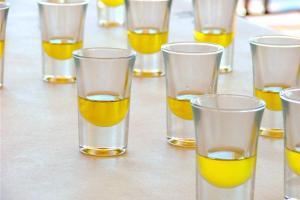 Olive oil testing
