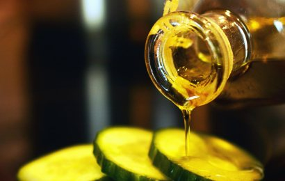 Australian consumer attitudes to olive oil research project