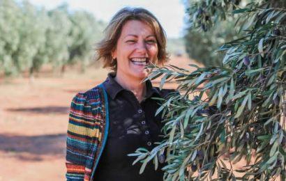 Queensland outback olive oil shines in LA