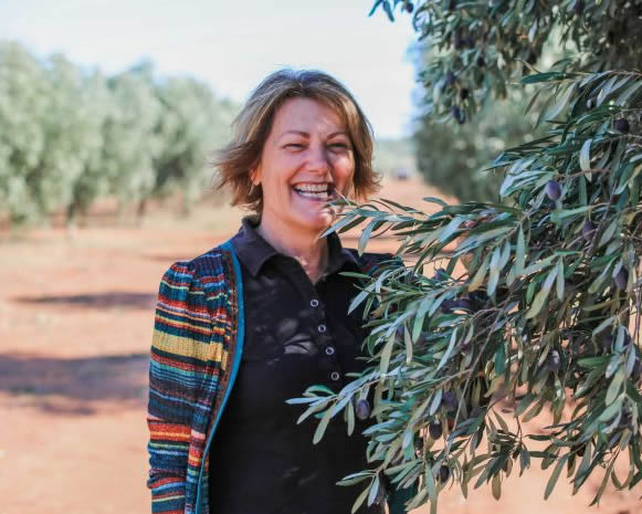 Queensland outback olive oil shines in LA