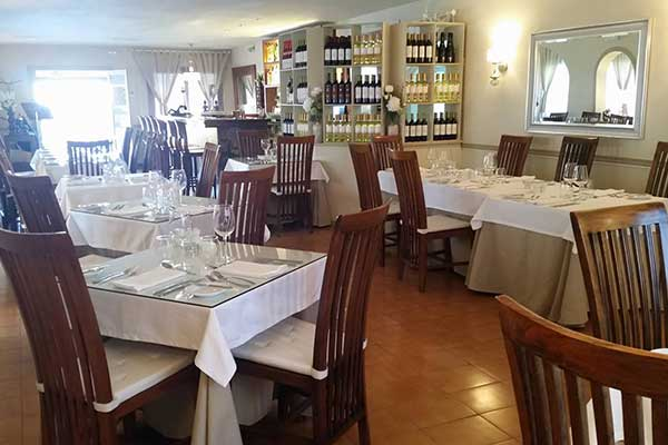 The Olive Tree restaurant Reservation