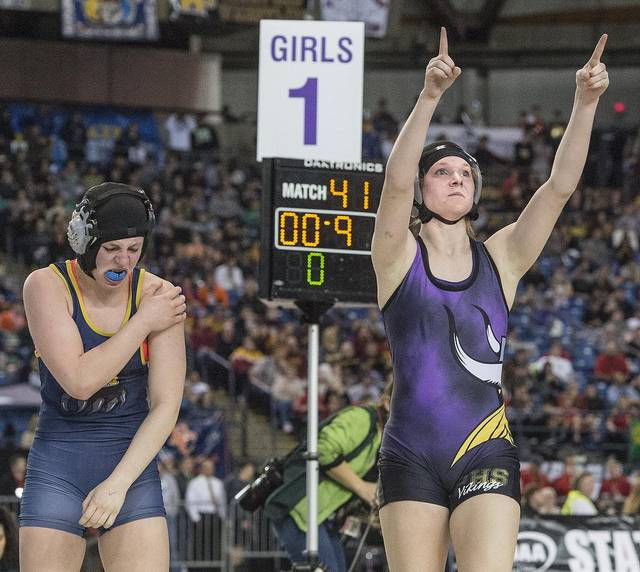 Top 10 High School Sports Moments Of 2015 16 4 6 The