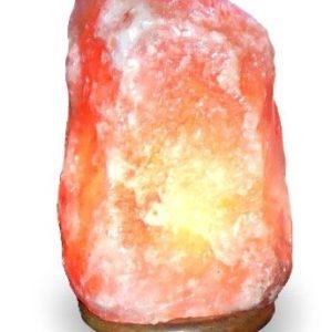 Natural Himalayan Salt Lamp - XL - K2