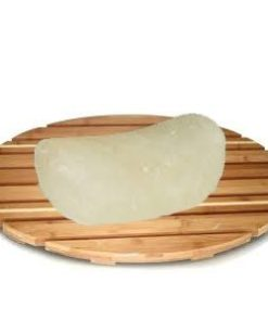 Himalayan Salt Purifying Exfoliating Bar