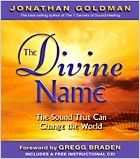 The Divine Name-Jonathan Goldman