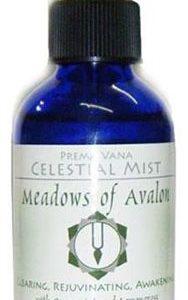 Celestial Mist - Meadows of Avalon