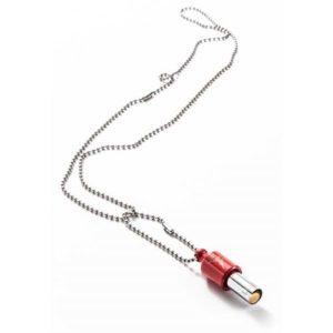 Red LOVETUNER on Chain
