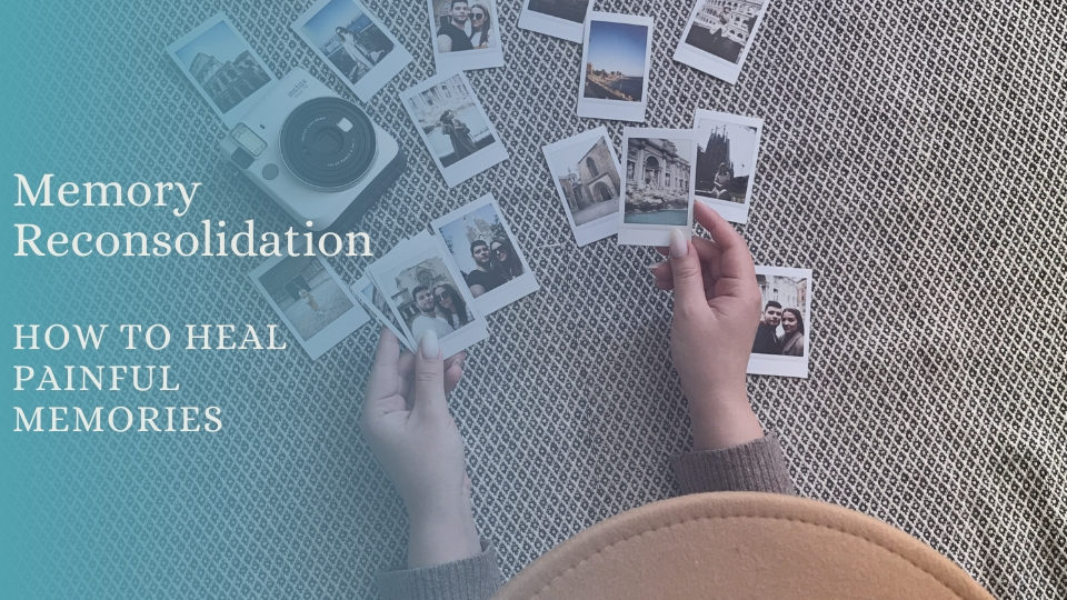 Memory Reconsolidation Blog