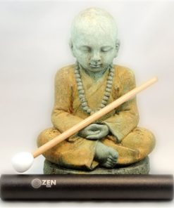 "Zen Tube Black ""Fa"""
