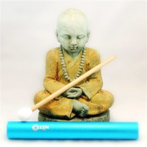 """Zen Tube Blue """"Re"""""""