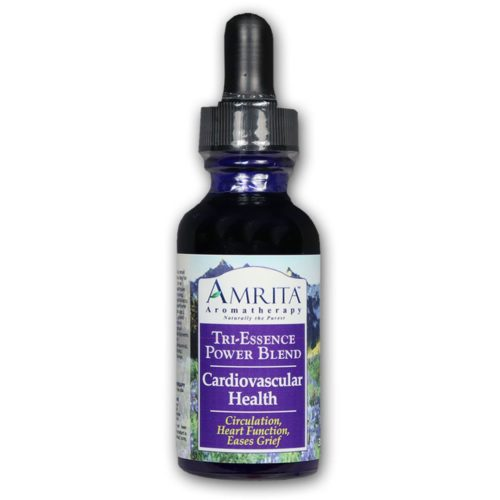 Amrita Essential Oil Cardiovascular Health - TE-30mL