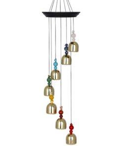Chakra Bells Chime