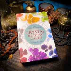 Crystal Reading Cards