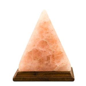 himalayan salt lamp pyramid