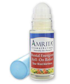 Amrita Mental Energizer -30mL