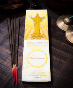 Frankincense Pure Incense The OM Shoppe