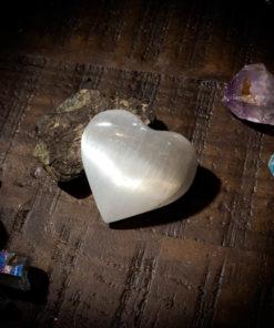 "Selenite Hearts 2"""