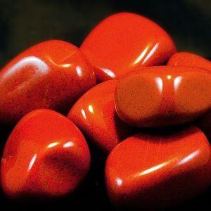 Red Jasper Tumbled