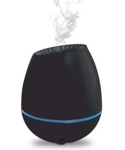 Giro USB Diffuser Black
