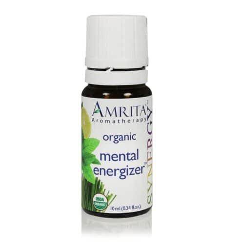 Amrita Mental Energizer - OrganicSYN-10mL