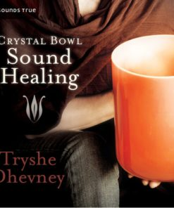 Crystal Bowl Sound Healing CD