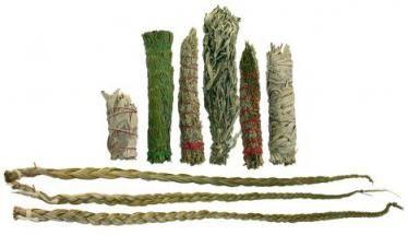 Smudge Grass