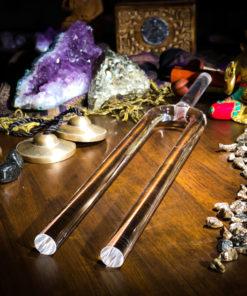 Crystal Tuning Fork 1