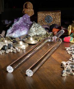 Crystal Tuning Fork 5