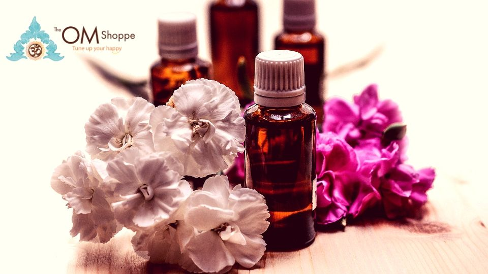 Lavender, Bergamot and Neroli are the best essential oils to relieve anxiety
