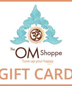 Gift Cards at The OM Shoppe