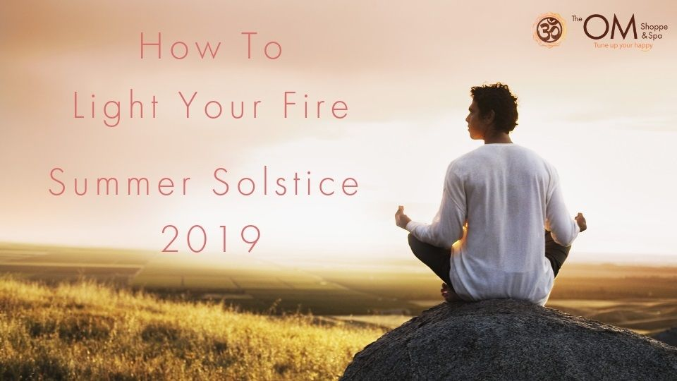 Summer Solstice Blog 2019