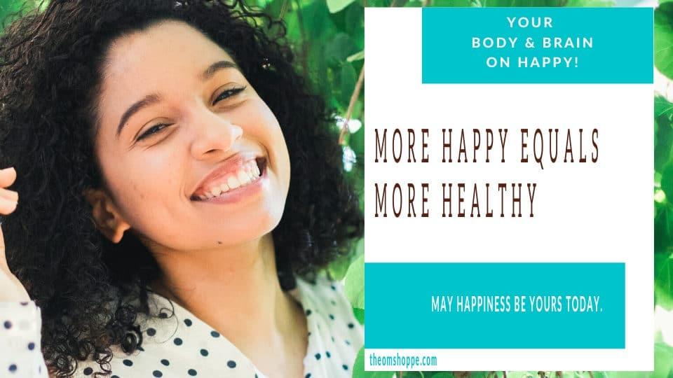 Your Brain ON Happy Blog