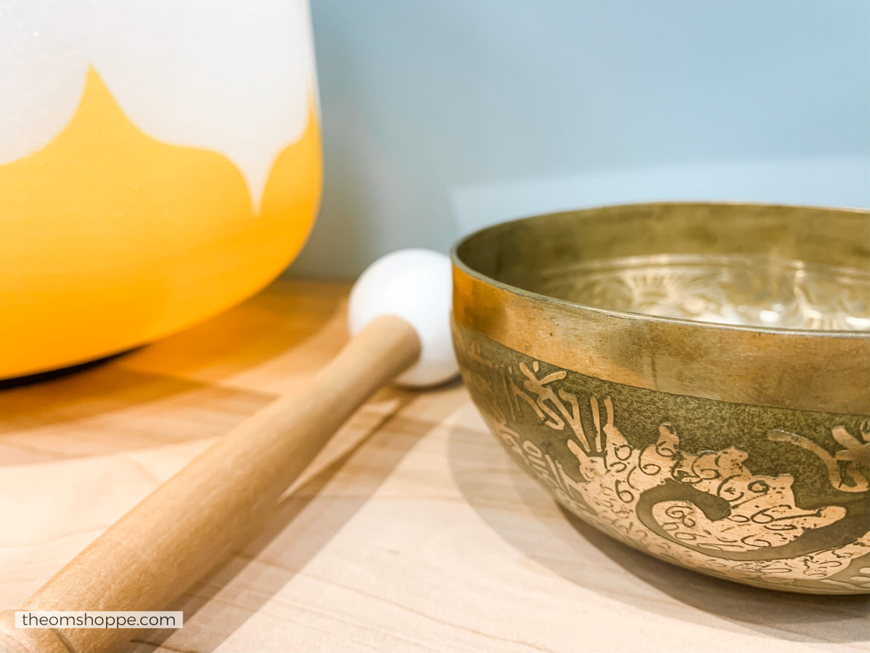 solar chakra bowls
