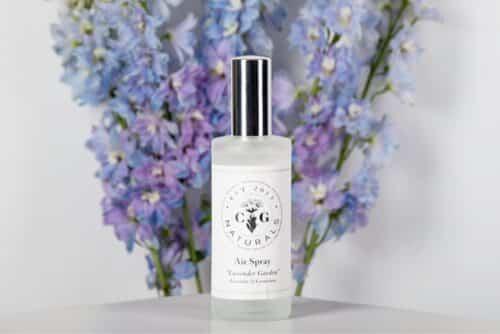 Air Spray Lavender w flowers